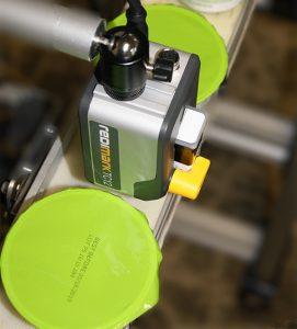TC12 Product Detection