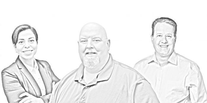 Group photo of Redimark Customer Success Team