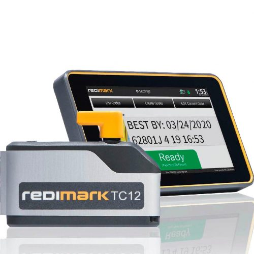 Thermal Inkjet Printer - Redmark TC12