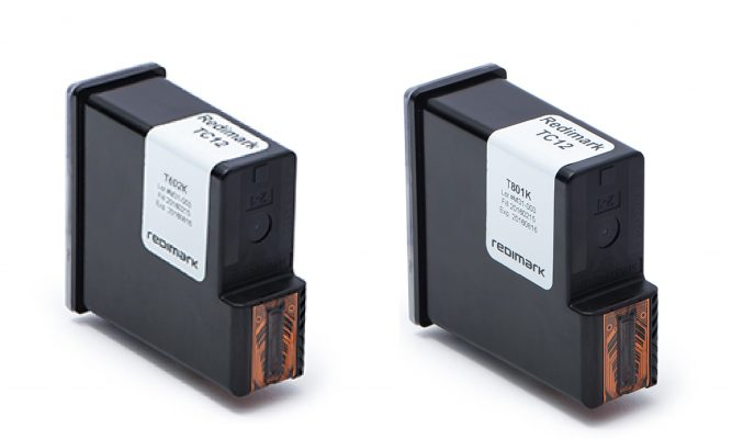 T801K & T602K XL CARTRIDGE