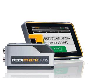 Thermal Inkjet Printer - Redmark TC12