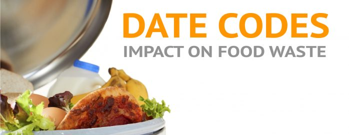 Date Codes Impact on Food Waste Image